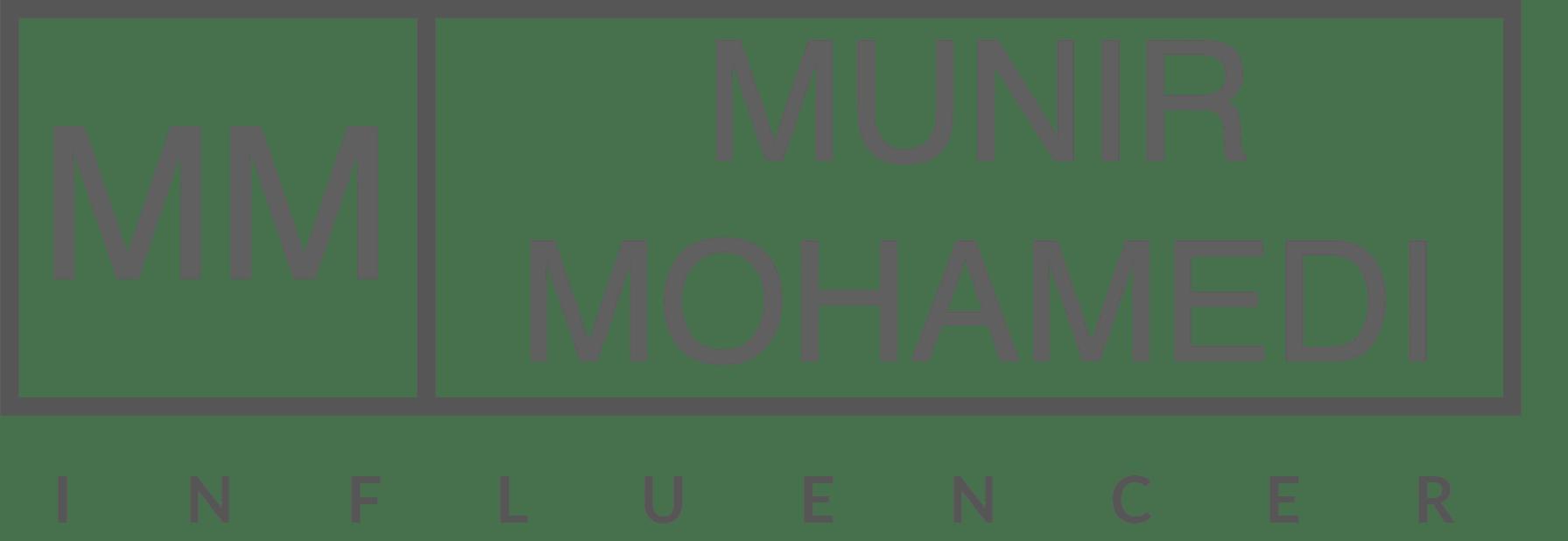 Munir Mohamedi