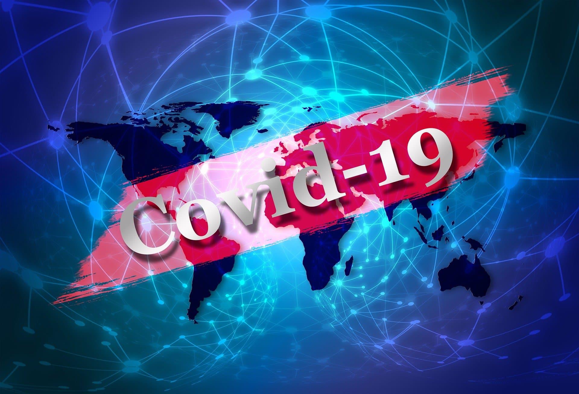 marque pendant coronavirus