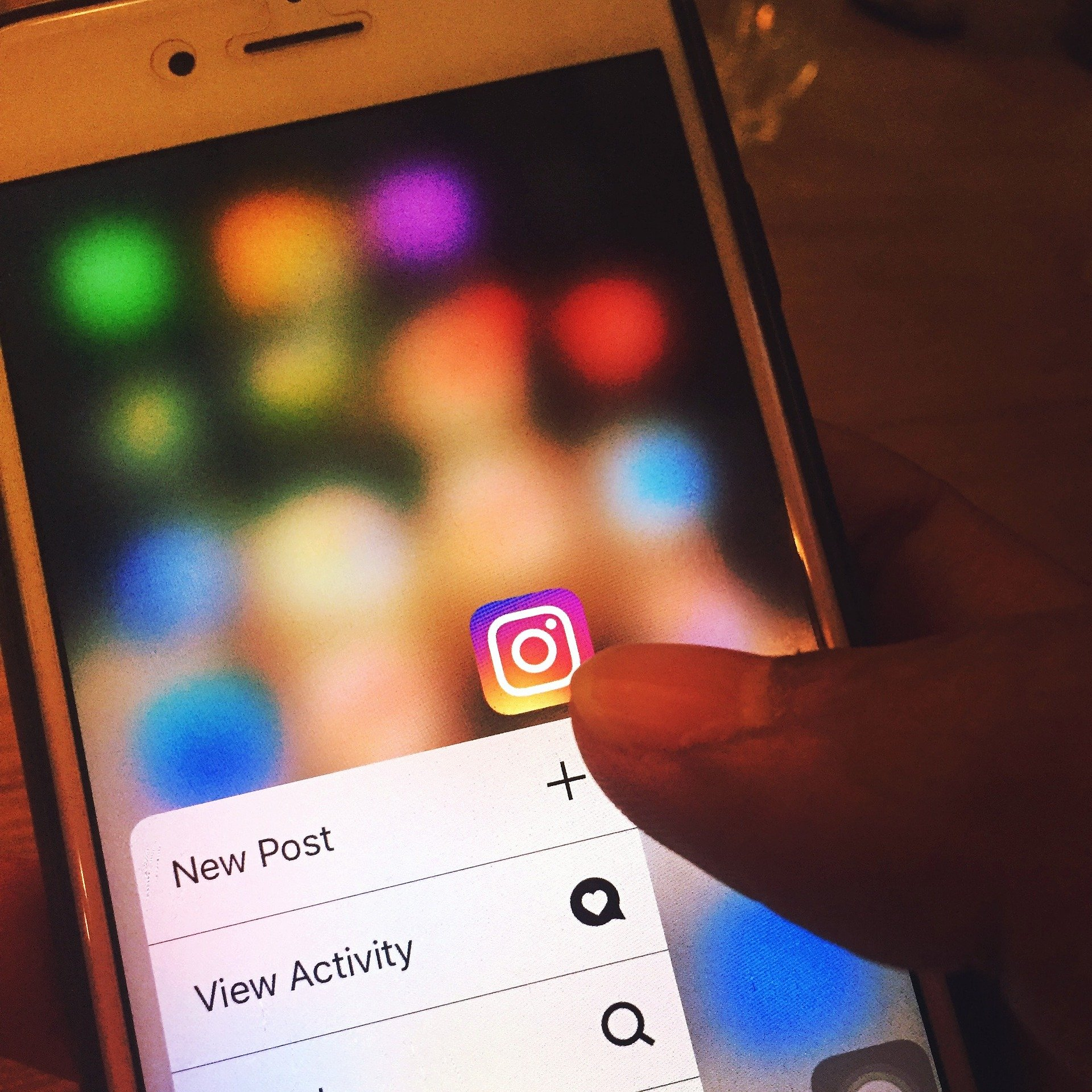 Quand poster sur Instagram?