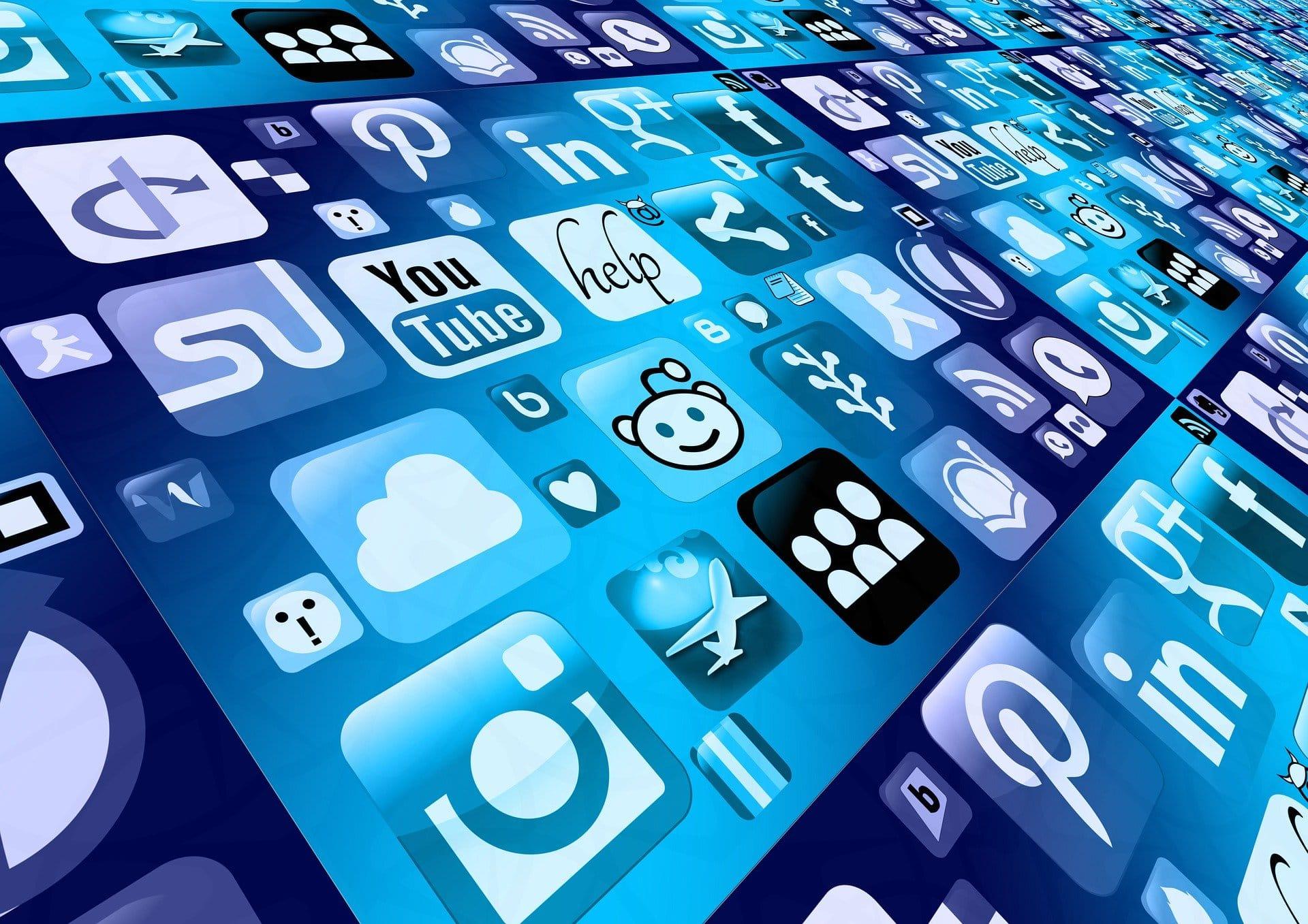 Le top 5 des tendances en réseaux sociaux et influence marketing