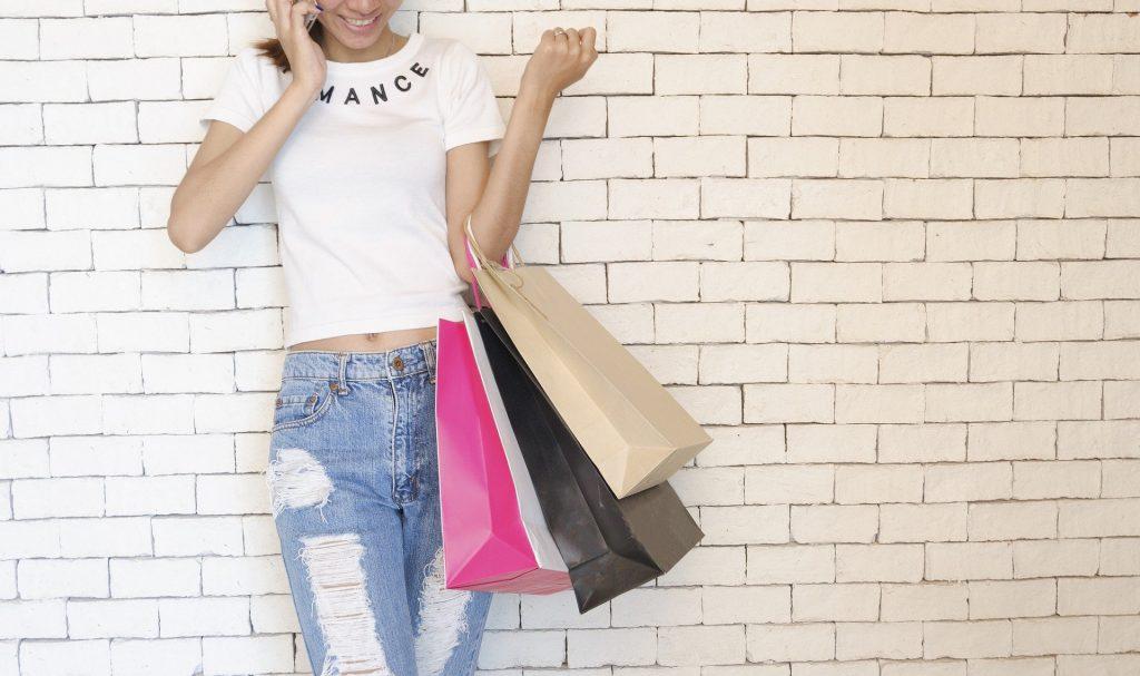Êtes-vous intéressés à des ventes ou des achats en ligne ?
