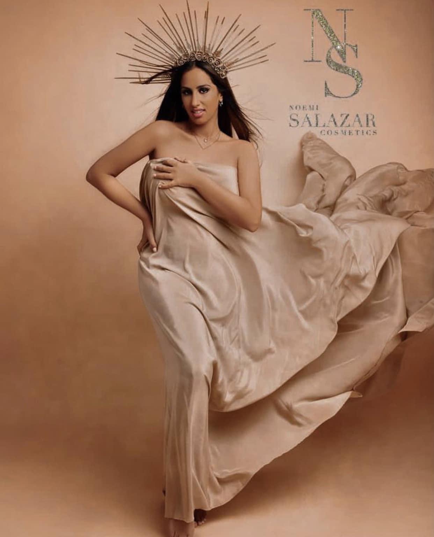noemi salazar the queen