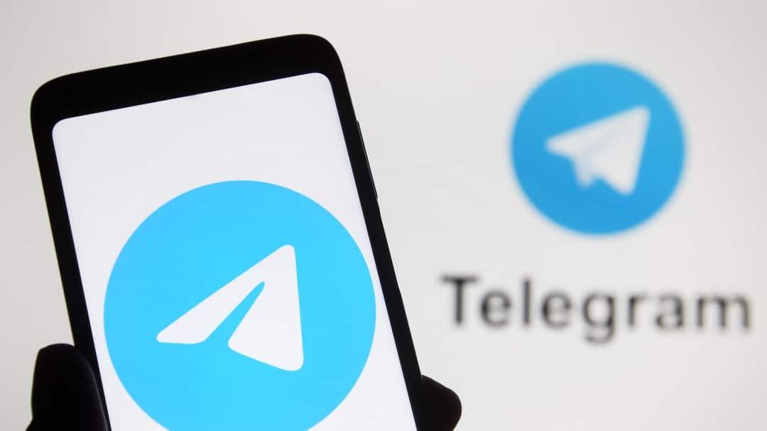 Telegram VS Zoom
