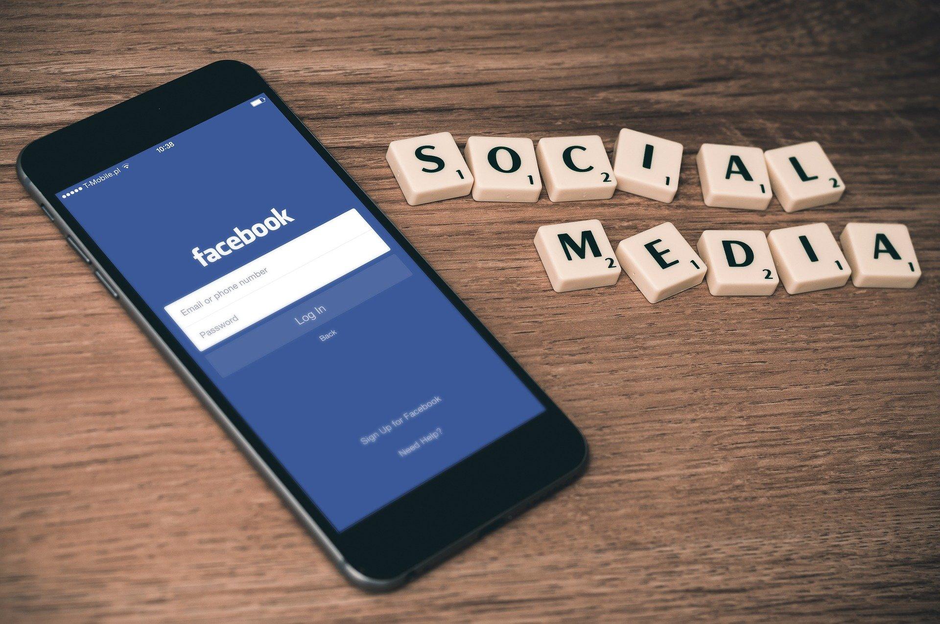 facebook n'est pas mort